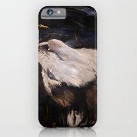Howling Husky iPhone 6 Slim Case