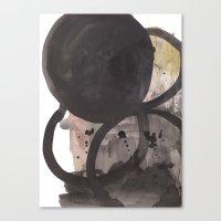 Endless 1 Canvas Print