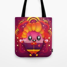 Candy Boy Tote Bag
