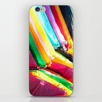 Kites iPhone & iPod Skin