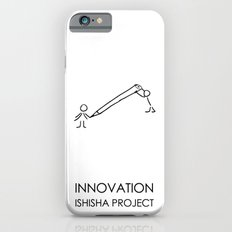 INNOVATION by ISHISHA PROJECT Slim Case iPhone 6s
