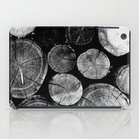 Wood Love iPad Case