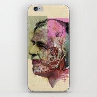 Zenovus iPhone & iPod Skin