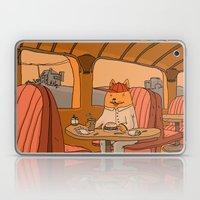 American Fast Food Laptop & iPad Skin