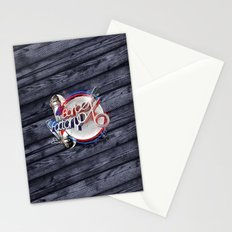 The Barber Factory Stationery Cards