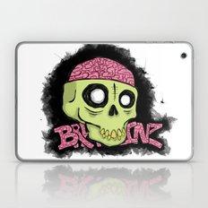 BRAAAINZ Laptop & iPad Skin