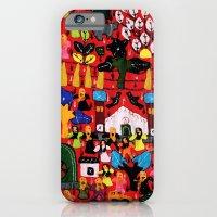 From Pipli iPhone 6 Slim Case