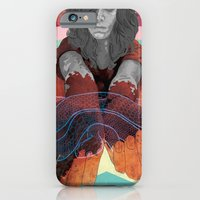 iPhone & iPod Case featuring no art can help me with this by Estelle F