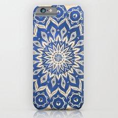 ókshirahm Sky Mandala iPhone 6 Slim Case