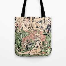 Melt with You Tote Bag