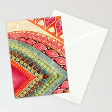 Indian Spirt Stationery Cards
