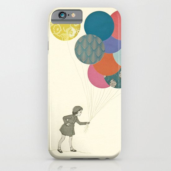 Party Girl iPhone & iPod Case