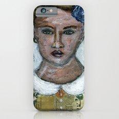 Flower Girl iPhone 6 Slim Case