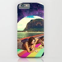 iPhone & iPod Case featuring Summer by Ryan Haran