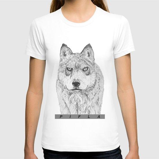 Wolfy T-shirt