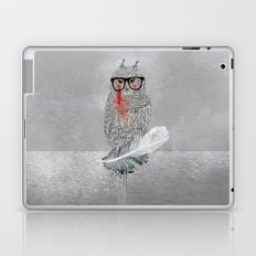 Owl a part of your dream! Laptop & iPad Skin