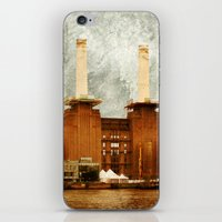 Battersea Power Station … iPhone & iPod Skin