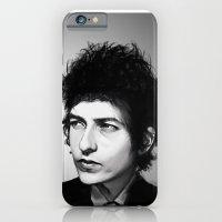 Bob Dylan iPhone 6 Slim Case