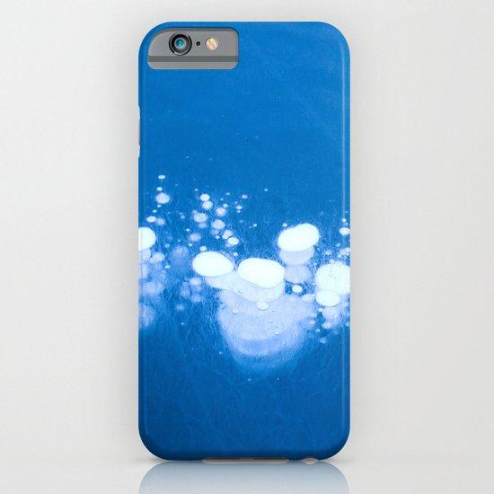 Frozen Air iPhone & iPod Case
