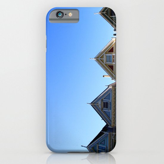 SF iPhone & iPod Case