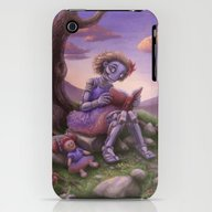 iPhone & iPod Case featuring Fancy by Benjamin Clair