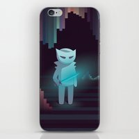 The Adventure Continues … iPhone & iPod Skin