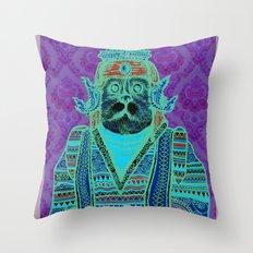 Persian Throw Pillow