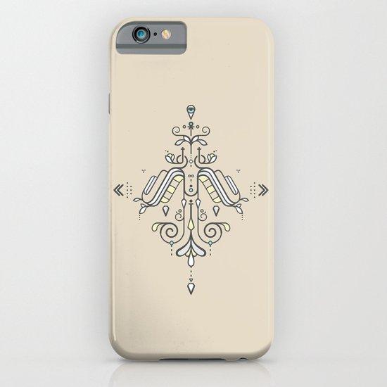 TIOH THREE iPhone & iPod Case
