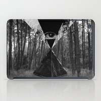 From The Eye iPad Case