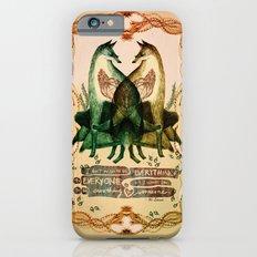 Something iPhone 6 Slim Case