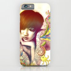 Inspiration Evaporation iPhone 6s Slim Case