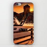 The Dark Tower iPhone & iPod Skin