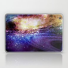 space explosion Laptop & iPad Skin
