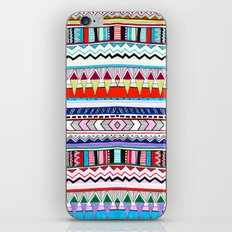 VIVID HUYANA iPhone & iPod Skin