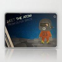 Meet The Atom Laptop & iPad Skin