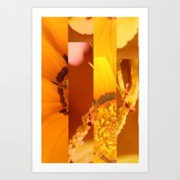 Crash_ 21 Art Print