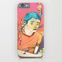 Self-cooker iPhone 6 Slim Case