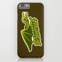 iPhone & iPod Case featuring Dagobah Bogwings by Grady