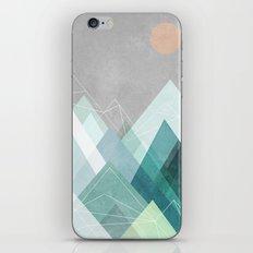 Graphic 107 X iPhone & iPod Skin