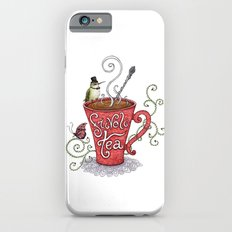 Frivoli-Tea Slim Case iPhone 6s
