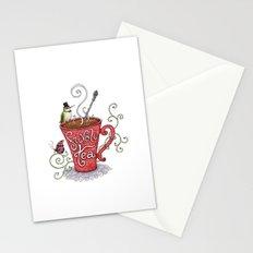 Frivoli-Tea Stationery Cards