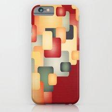 A Warm Retro Feeling. Slim Case iPhone 6s