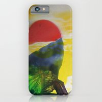 iPhone & iPod Case featuring tcs6rec16 by Larcole