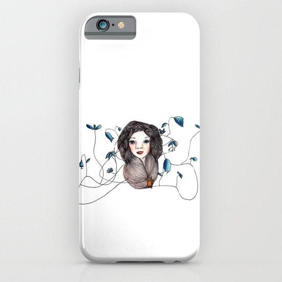 Pirlipat iPhone & iPod Case