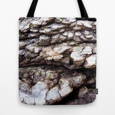 Wood Texture #1 Tote Bag