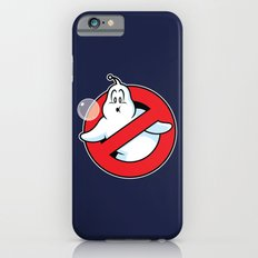 Bubblebusters iPhone 6 Slim Case