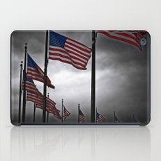 A Storm is Brewing iPad Case