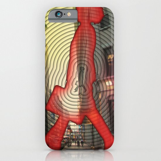 ripple iPhone & iPod Case