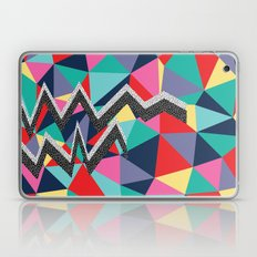 SBTRKT ABSTRACT Laptop & iPad Skin