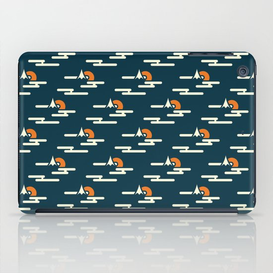 Cloudbreak iPad Case
